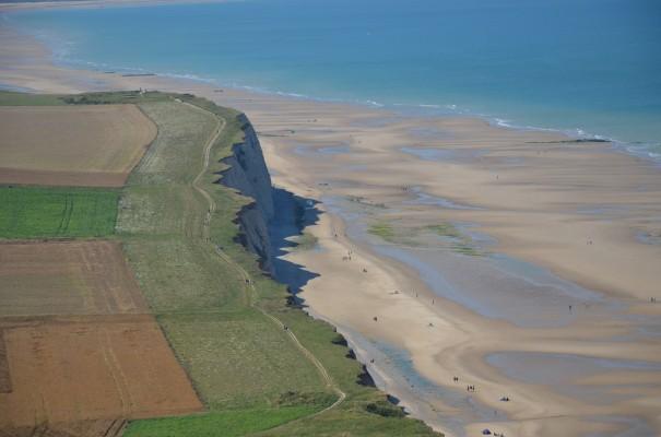 Steilküste der Cote d`Opale © entdecker-greise.de