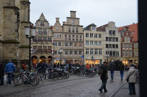 Prinzipalmarkt Münster © entdecker-greise.de