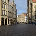 Prinzipalmarkt in Münster © entdecker-greise.de
