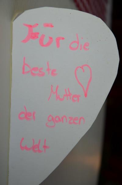 Ferienanweisungen von meiner Tochter ... ©entdecker-greise.de