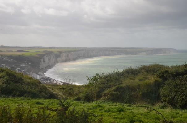 Die wilde Küste der Normandie ©entdecker-greise.de