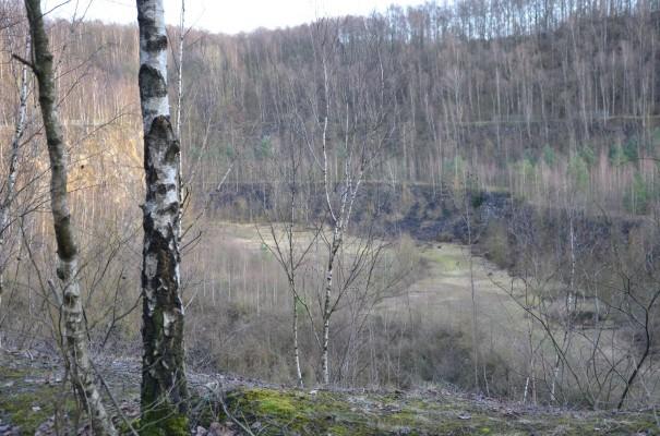 Grube 7 bei Gruiten ©entdecker-greise.de