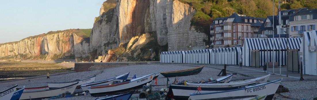 Küstenorte der Normandie ©entdecker-greise.de