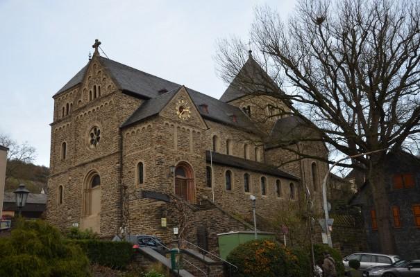 Kirche in Altenahr © entdecker-greise.de