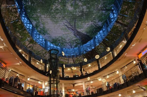 Outdoorer-Himmel Globetrotter Köln ©entdecker-greise.de