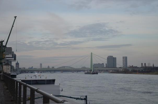 Der Rheinauhafen in Köln ©entdecker-greise.de