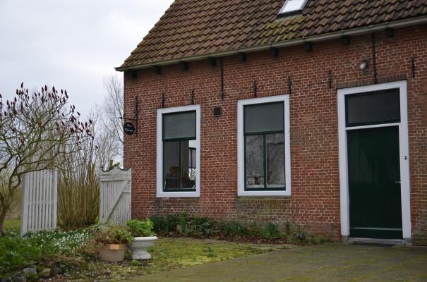 Bauernhausromantik auf Hoeve Welgelegen ©entdecker-greise.de