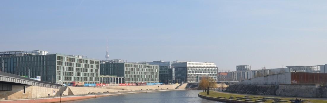 Berlin - erste Eindrücke ©entdecker-greise.de