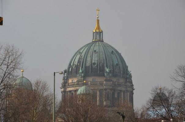 Berlin - eine Stadt in der es viel zu entdecken gibt! ©entdecker-greise.de