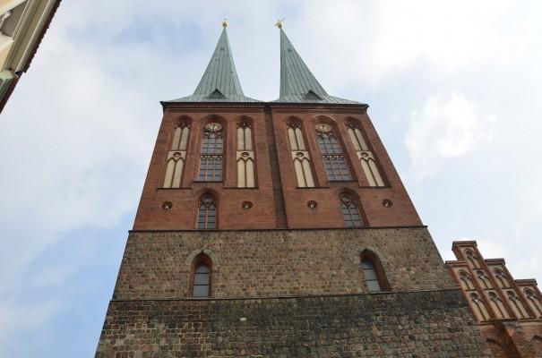 Die Nikolaikirche ©entdecker-greise.de