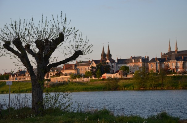 Moulin - Auvergne ©entdecker-greise.de