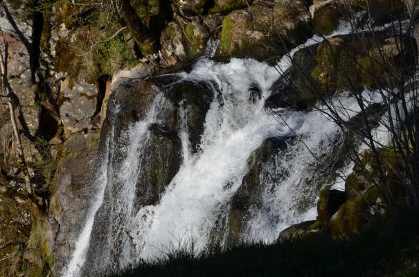 Wasserfall in der Auvergne ©entdecker-greise.de