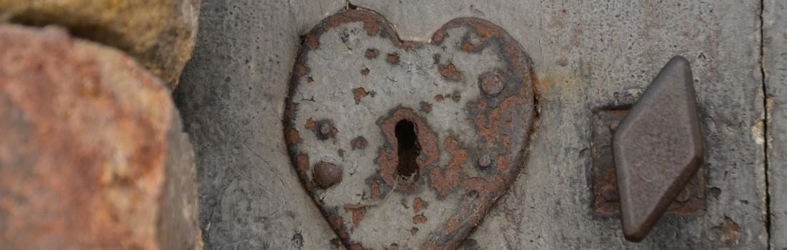 Nur wer sein Herz großzügig verschenken kann, hat den Kontakt zu seiner Seele noch nicht verloren! ©entdecker-greise.de