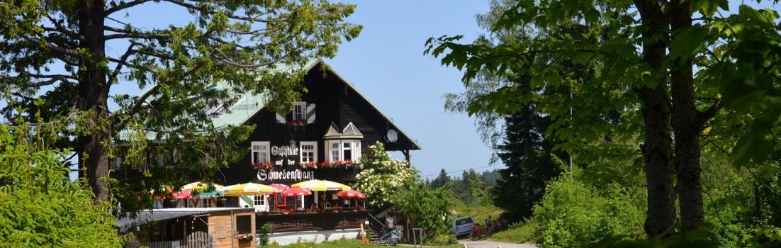 Auf der Pfänderspitze ©entdecker-greise.de