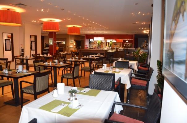 Frühstücken im Hotel Mercure Bregenz City - ein wahrer Hochgenuss! ©entdecker-greise.de