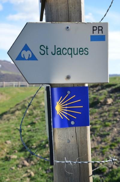 Französischer Jakobsweg von Le Puy nach St. Jean Pied de Port ©entdecker-greise.de