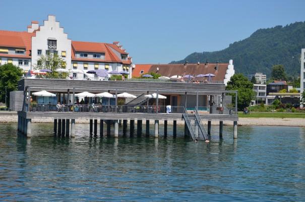 Strandbad Kaiserstrand Bodensee ©entdecker-greise.de