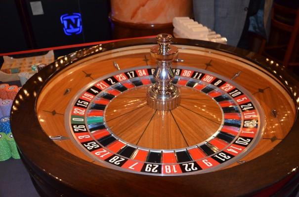 mit wie viel geld ins casino