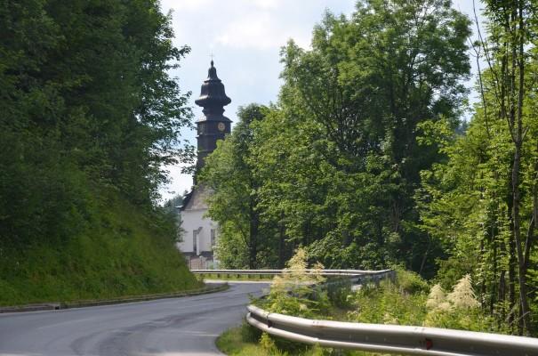 Etappenziel Annaberg ©entdecker-greise.de.