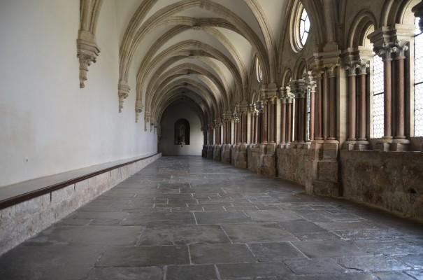 Kloster Lilienstift ©entdecker-greise.de