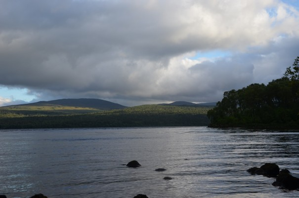 Abndstimmung in den schottischen Highlands ©entdecker-freise.de