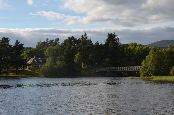 Brücke von Alvie ©entdecker-greise.d