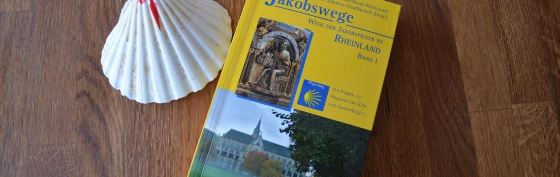 Wege der Jakobspilger im Rheinland, Band 1 ©entdecker-greise.de