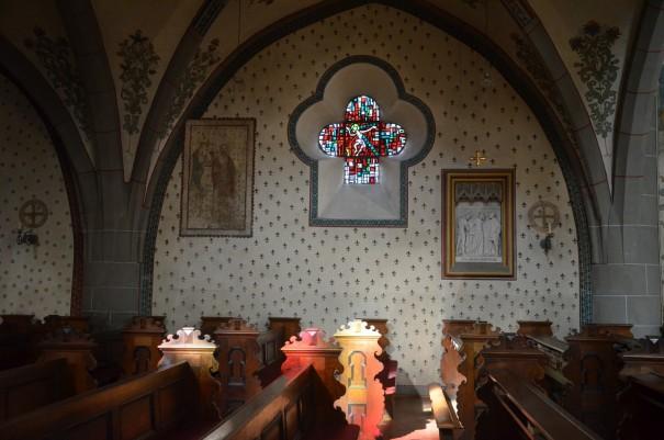 Die Besichtigung der Laurentius Kirche sollte man sich auf gar keinen Fall entgehen lassen! ©entdecker-greise.de