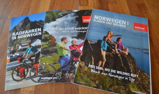 Ich freue mich auf mein Norwegen-Abenteuer ©entdecker-greise.de