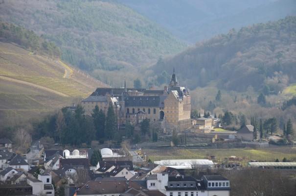 Kloster Calvarienberg ©entdecker-greise.de