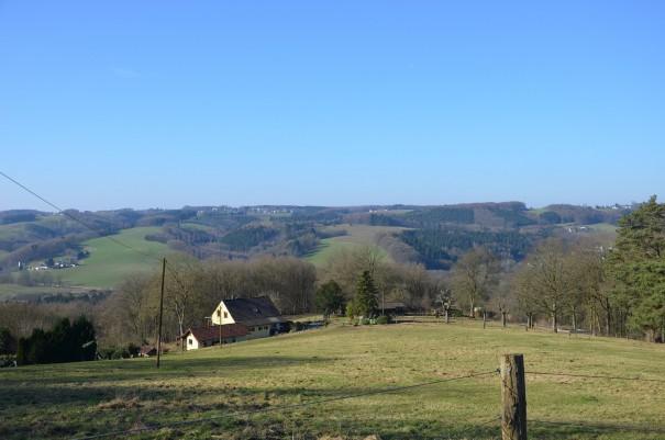 Weitblick über das Overather Tal ©entdecker-greise.de