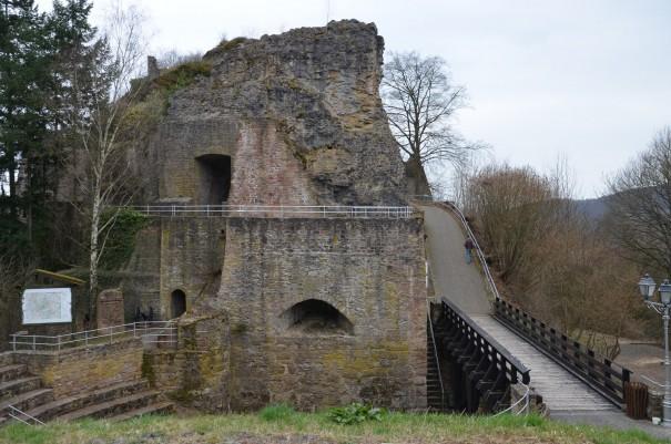 Burg Falkenstein ©entdecker-greise.de