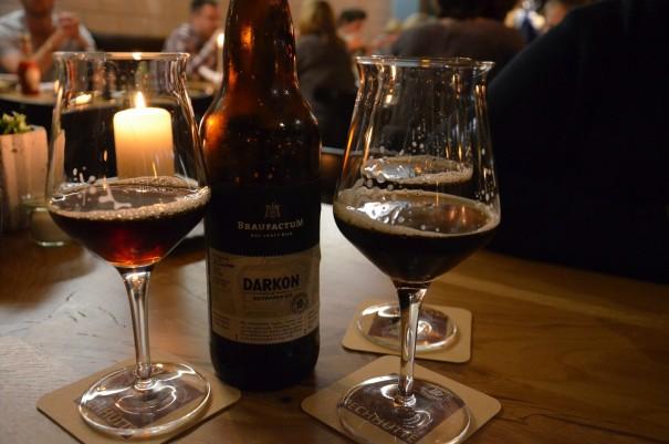Craft Beer von Braufactum - ein Hochgenuss ©entdecker-greise.de