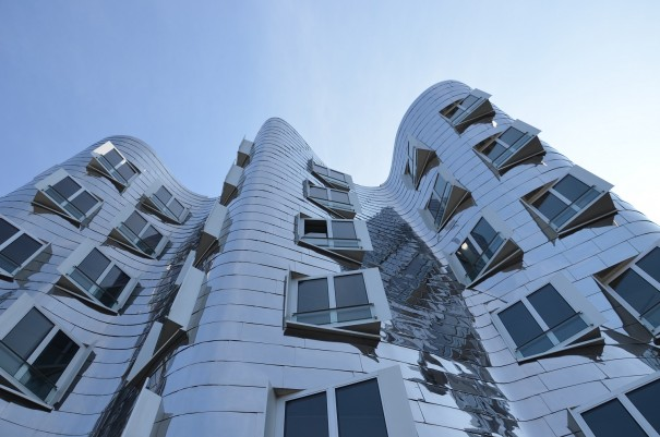 Einfach gigantisch diese Architektur ©entdecker-greise.de