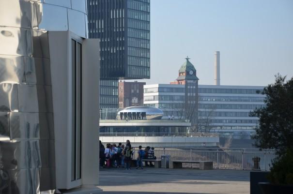 Die ungeheuer inspirierende Atmosphäre ist hier fast greifbar ... ©entdecker-greise.de