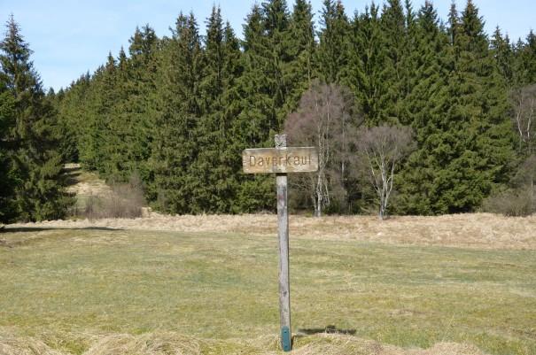 Die Daverkaul auf der Narzissenroute ©entdecker-greise.de