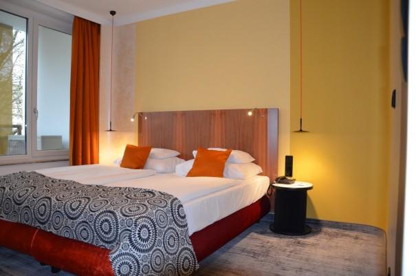 Hotel Capricorno Wien Adresse