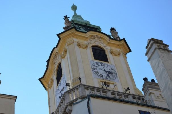 In Bratislava scheint die Zeit stillzustehen. ©entdecker-greise.de