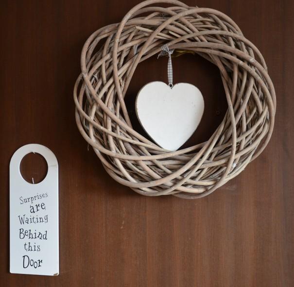Jeder Winkel wurde liebevoll dekoriert, im Familienhotel Pfälzer Hof, in Rockenhausen ©entdecker-greise.de