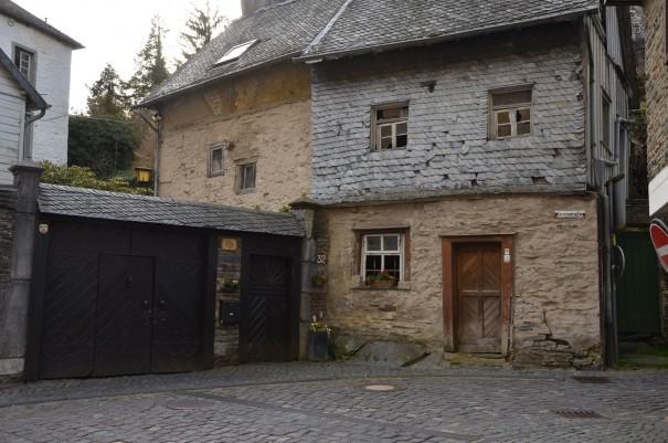 Lost places - auch das gehört zu Monschau und prägt das Bild auf wunderbar ruhige Art und Weise mit. ©entdecker-greise.de