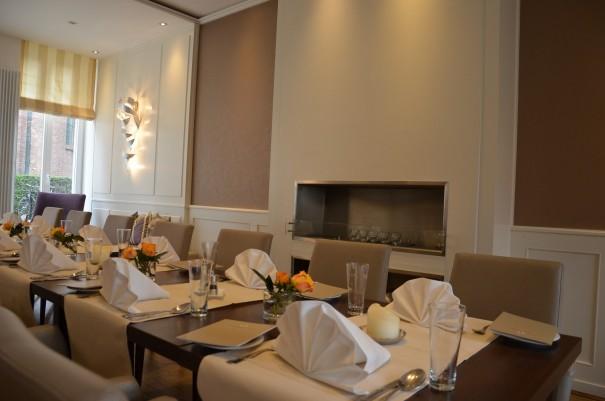Gemütlich Speisen und Genießen im Hotel Feldmann ©entdecker-greise.de
