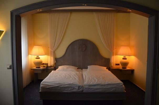 Mein(e) Zimmer im Hotel Feldmann ©entdecker-greise.de