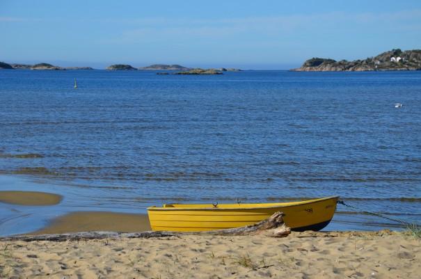 Impressionen an der Schärenküste Südnorwegens - intensiver können Naturerlebnisse einfach nicht sein! ©entdecker-greise.de