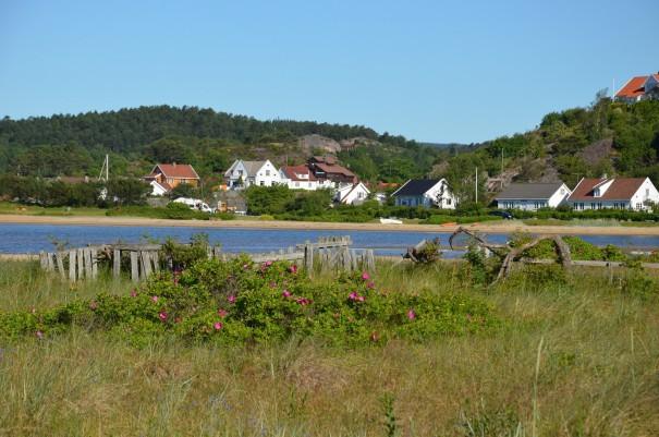 Radeln auf dem Nordseeküstenradweg, durch Norwegen ... ©entdecker-greise.de
