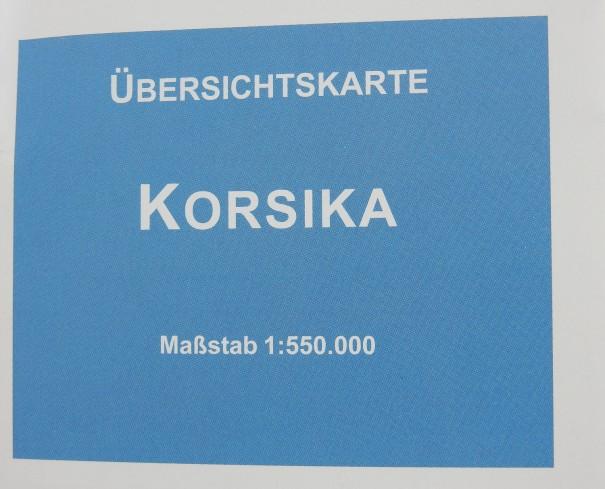 Auf der beiliegenden Übersichtskarte hat man die ganze Insel und sämtliche Touren im Überblick. ©entdecker-greise.de