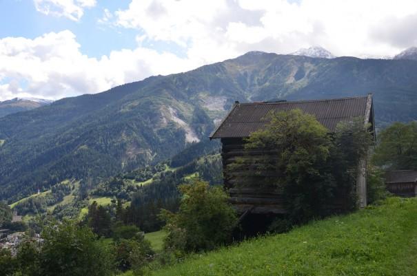 Die vier Genussrouten der Genuss-Werkstatt Tirol West lassen nicht nur die Hernzen von Outdoofreunden höher schlagen! ©entdecker-greise.de