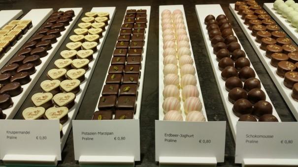 Im Schokoladenhimmel ... ©entdecker-greise.de