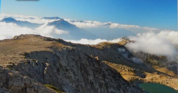 Wandern auf Korsika - sicherlich ein einzigartiges Erlebnis! Ich freu mich drauf! ©entdecker-greise.de