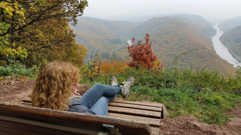 Das Saarland ist ein wahres Paradies für Outdoorfreunde – hier ein ...
