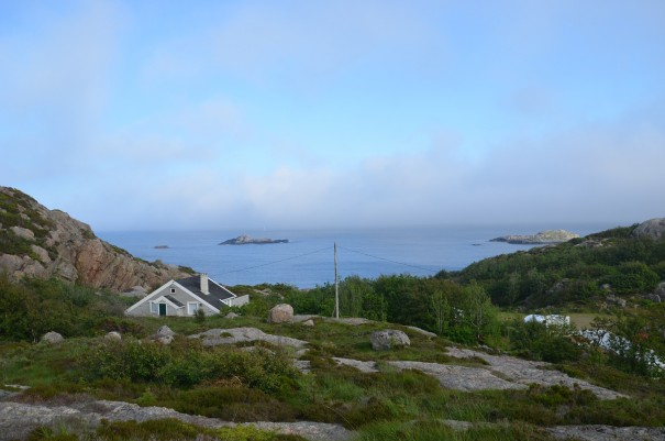 Impressionen vom Südkap Norwegens (1) ©entdecker-greise.de